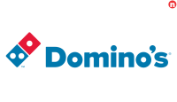 Netplasa Logo Dominos Pizza