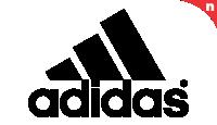 Netplasa Logo adidas Indonesia